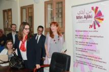 Un programme belgo-marocain pour une meilleure intégration des femmes dans le tissu économique