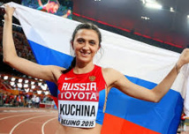 Les athlètes russes hors piste pour les JO-2016 à Rio ?