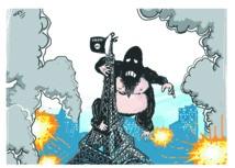 La barbarie obscurantiste a sévi à Paris Implication confirmée de la filière belge