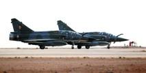Bombardement massif français sur le fief de l'EI à Raqa