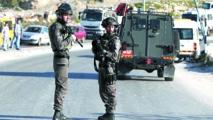 Au moins deux  Palestiniens tués  lors d'une opération punitive israélienne