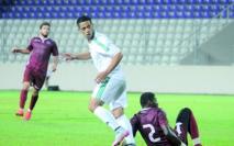 Youssef El Kaddioui, joueur le mieux payé au Maroc