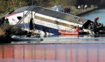 Essai mortel d'un TGV près de Strasbourg