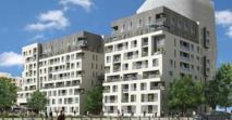 Baisse des prix des actifs immobiliers