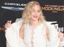 Les stars de Hunger Games solidaires des attentats de Paris