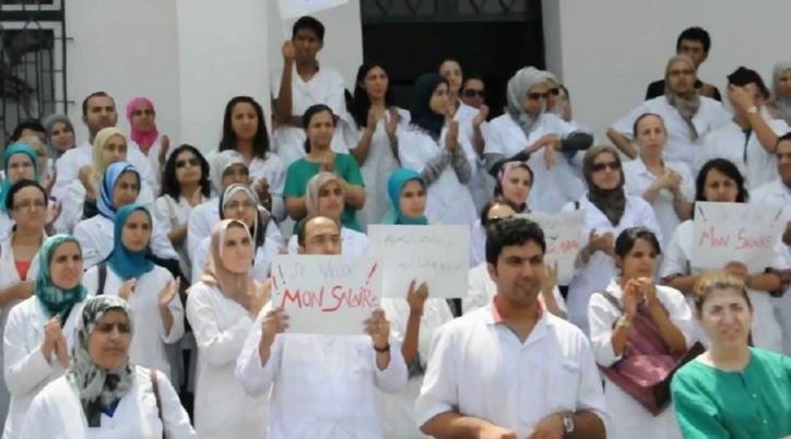 Les hôpitaux universitaires menacés de paralysie