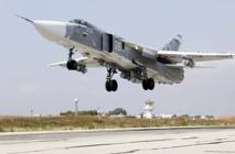 Les raids français et russes en Syrie font plus de 33 morts en 72 heures
