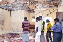 Plus de 30 morts dans un attaque à la bombe au Nigeria