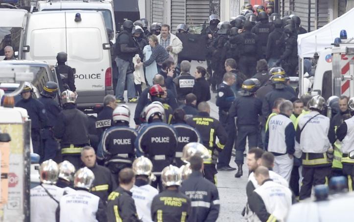 Paris, Beyrouth et Ankara ou la loi du mort-kilomètre