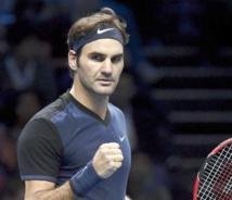 Roger Federer s'offre Novak Djokovic