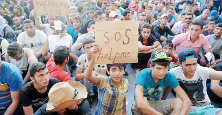 L'immigration massive, une menace terroriste pour la France ?