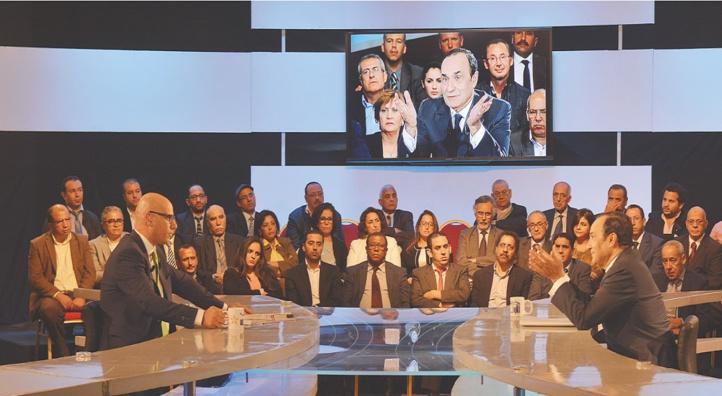 Habib El Malki, président de la Commission administrative nationale : L'USFP est et restera la demeure de tous les Ittihadis