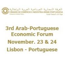 Lisbonne abrite le 3ème Forum économique luso-arabe