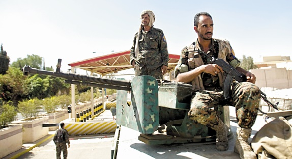 10 morts dans des combats pour le contrôle de Taëz au Yémen