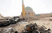 Double attaque près d'une mosquée au sud de Bagdad