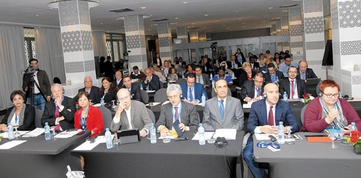 A l'ouverture du séminaire de l'Alliance progressiste à Rabat, Habib El Malki : La question sociale constitue l'un des piliers de l'identité de l'USFP