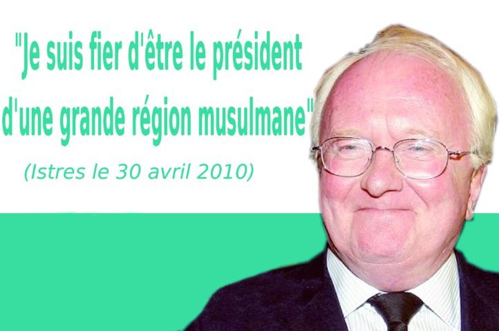 Michel Vauzelle: C'est la République qui détruira le terrorisme