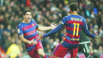 Bronca à Madrid le Barça humilie le Real