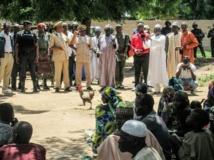 Attentat-suicide au Cameroun