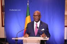 Le président malien appelle à une vigilance accrue