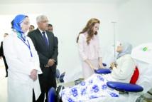 La lutte contre le cancer a connu des avancées majeures au Maroc