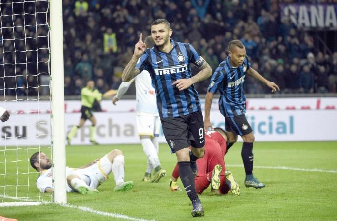 L'Inter et Naples prennent les devants