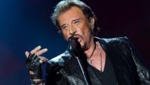 Johnny Hallyday prêt à combattre les jihadistes s'il n'était pas chanteur