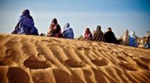 La présence de la femme sahraouie dans les domaines politique, économique et social