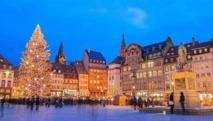 Strasbourg première ville au monde signataire de la Déclaration universelle des droits de l'humanité