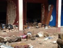 8 morts dans un attentat-suicide au Nigeria