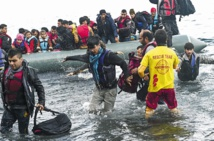L'ONU contre la discrimination envers les réfugiés syriens