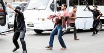 Un nouvel attentat suicide au Sinaï