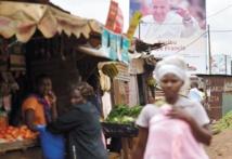Tournée africaine à haut risque pour le pape