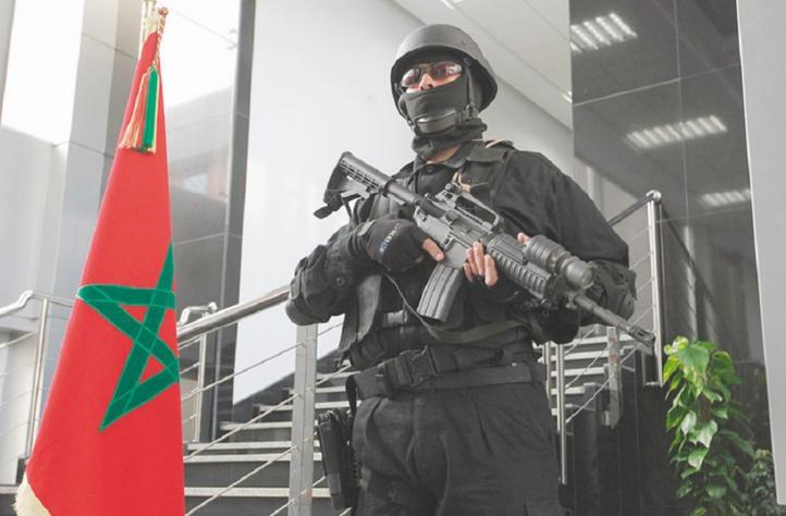 Le Maroc pierre angulaire de la lutte contre les réseaux jihadistes en Europe