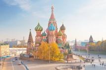 RAM lorgne le marché russe