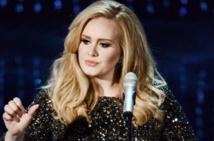 Adele, diva des ventes pour le lancement de son nouvel album