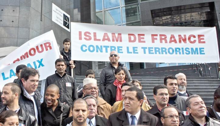 Le Maroc et l'UE se donnent la main pour mieux combattre le terrorisme