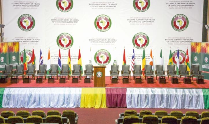 La CEDEAO doit adopter une approche pratique à l'intégration économique