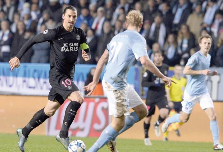 PSG, l'Atletico, Benfica et la Juve s'invitent aux huitièmes de la Ligue des champions