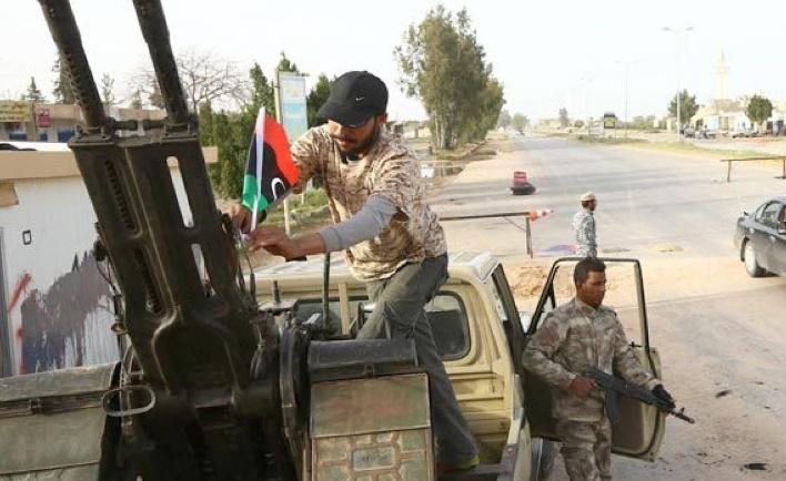 La Libye risque d'être la prochaine urgence