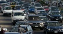 Lagos: aux embouteillages s'ajoute la crainte des attaques à main armée