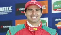 Mehdi Bennani prolonge d'un an à la Sébastien Loeb Racing Team