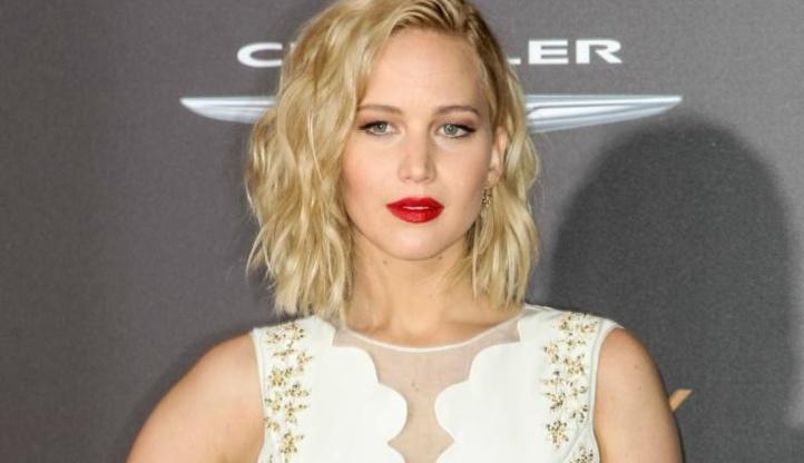 Jennifer Lawrence va réaliser une comédie complètement barrée