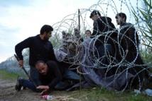 L'UE  pour un accord avec Ankara en vue de freiner l'afflux de migrants