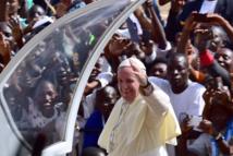 Bangui, étape la plus risquée du voyage du pape en Afrique