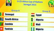 CAN-2015 (U23) : La Tunisie et le Sénégal prennent option dans leur groupe
