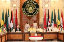 Message Royal au président du Comité onusien pour la Palestine