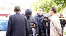 Reconstitution à Meknès du meurtre avec mutilation de cadavre