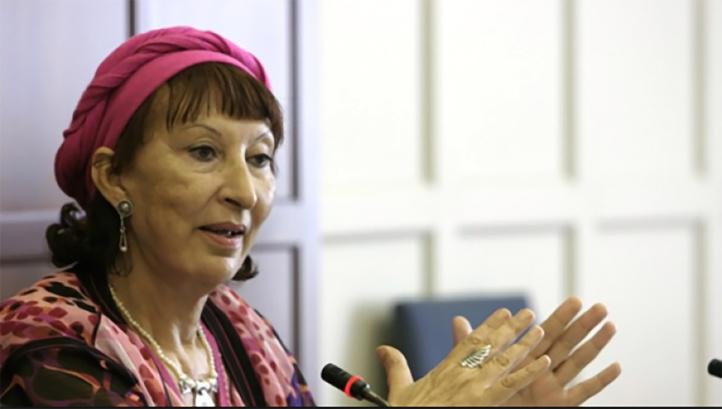 Une femme libre s'en est allée : Décès de la sociologue et écrivaine Fatima Mernissi
