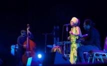 Les rythmes africains sublimés par Oum à Constantine